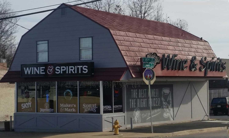 Tulsa Best Liquor Store